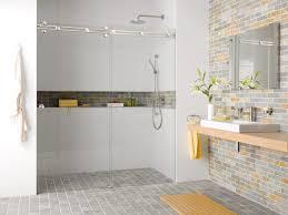 renovation modern shower design  best home decor inspirations