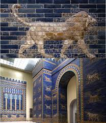 Porta de Ishtar