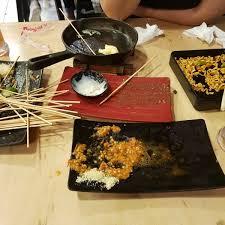 Apalagi saat putra presiden joko widodo, kaesang pangarep mengenalkan bisnis barunya. Photos At Sate Taichan Goreng Gading Serpong 1 Tip