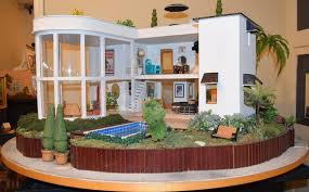 Le Chateau by Dr. and Mrs. Alan Fawcett - Picture of Museum of Miniature  Houses and Other Collections, Carmel - Tripadvisor