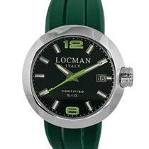 locman change one all prices for locman change one watches on locman change 042200bkngr0sig ks d quartz men amp 39