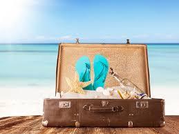 The Best Summer Vacation Packing Checklist Hotel Kriopigi