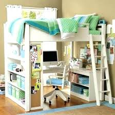 full size bunk bed with desk. Full Size Loft Bed With Desk Combination Desks Combo Bunk