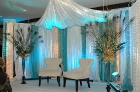 Turquoise Decorative Accessories Popular Turquoise Wedding Decorations With Wedding Decor Comany 96