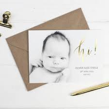 Baby Announcement Cards New Baby Announcement Magdalene Project Org