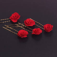 Online Get Cheap <b>Flower</b> Hair Pin Wedding -Aliexpress.com ...