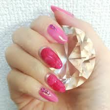流行のシースルーネイルのやり方youtube動画 Love Nail Artネイル