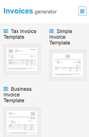 How To Generate An Invoice From Your Mobile Phone | Online Billing ...