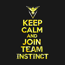 Image result for team instinct