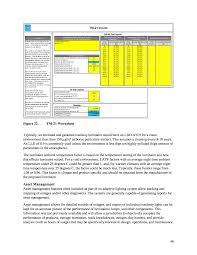 Excel Lighting 8 Mile Chapter 10 Operations And Maintenance Considerations Solid