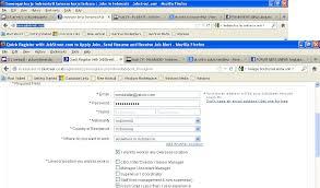 cara upload resume ke jobstreet 28 images resume salary
