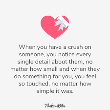 50 Crush Quotes That Might Reflect Your Secret Feelings Thelovebits