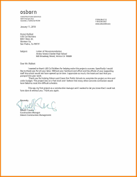 General Recommendation Letter Samples Forte Euforic Co Regarding