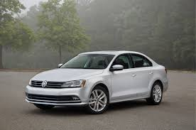 Volkswagen Tdi Mpg 2015 Volkswagen Jetta Reviews And Rating Motor Trend