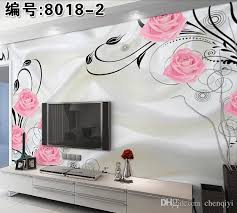 Small Picture New Can Custom Made Large 3d Mural Art Wallpaper Home Decor