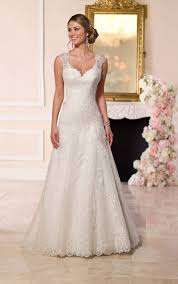 a line sweetheart wedding dress i stella york wedding dresses