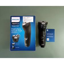 Máy cạo râu khô và ướt Philips S1070 model thay thế Philips AT620 và S1223  thế hệ mới