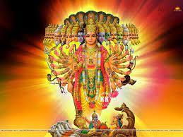 God Hd Wallpaper Download - Lord Vishnu ...