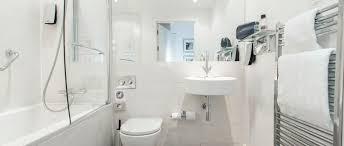 Bathroom Suites Manchester Apartments Facilities Manchester Serviced Apartments Premier