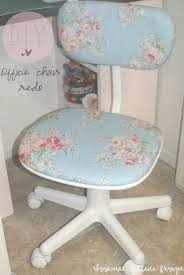 shabby chic office furniture. Shabby Chic Office Chair \u2013 Home Desk Furniture I