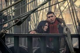 Migliori serie tv da vedere su Netflix, Sky e Amazon - aggiornato a maggio