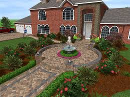 Backyard Design Free Use Online Software Landscape Software News