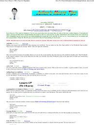 Julian S Excel Macro Vba Macro Computer Science