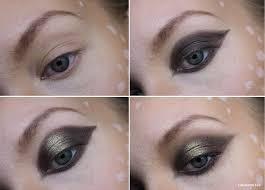halloween makeup tutorial oh deer