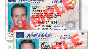 Real Id The In Guide Dickinson To North Dakota Getting Your Press