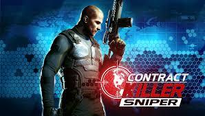 コントラクトキラースナイパー(CONTRACT KILLER SNIPER)無課金攻略: スマホアプリ攻略所