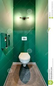 Wc In A Coworking Stock Image Image Of Interior Style 68667763