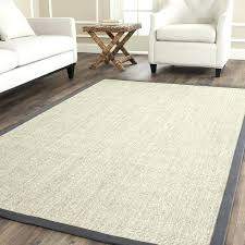 solid area rugs with borders this rug from natural fiber collection is intricately constructed with natural solid area rugs with borders