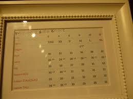 Lululemon Bathing Suit Size Chart Ivivva Good Old Lululemon Blog Page 3