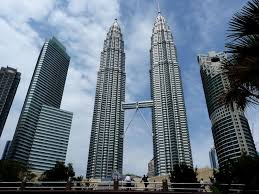 a visit to the petronas twin towers