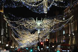London Christmas Lights Switch On Date 2018 London Christmas Lights 1978 And 2016 A London Inheritance