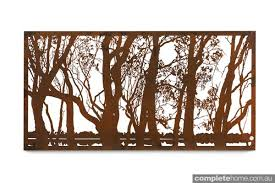 Small Picture Creative of Garden Wall Art Metal Wall Art Designs Good Ideas For