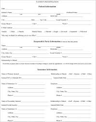 patient information form patient forms briggs family dentistry