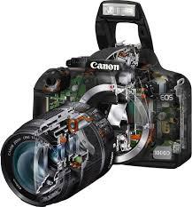 ремонт цифровых фотокамер