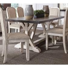 liberty furniture dining table. Willowrun Dining Table By Liberty Furniture L