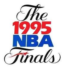 1995 NBA Finals - Wikipedia