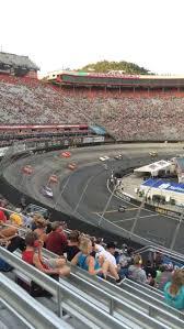 Bristol Motor Speedway Seating Chart Bristol Motor Speedway Section Richard Petty