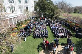 white house rose garden 2 12 2018
