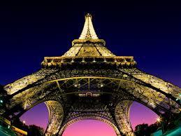 Eiffel Tower, Stunning Photos, Paris ...