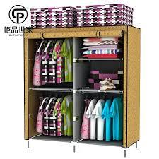 wardrobe storage closet view larger wardrobe storage closet with hanging rod shelves storage wardrobe closet big