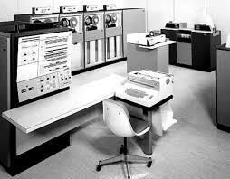 Реферат по информатике История развития вычислительной техники  ТРЕТЬЕ ПОКОЛЕНИЕ ЭВМ