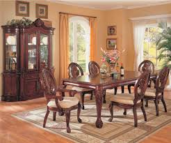 Formal Dining Room Sets With China Cabinet Santa Clara Furniture Store San Jose Furniture Store Sunnyvale