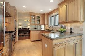 marvelous cabinet refacing cost with natural light kitchen island