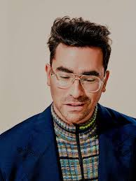 My mom asked me over for lunch one day and i said dan levy during an interview on november 18, 2020credit: How Schitt S Creek Changed Cover Star Dan Levy S Life And Career