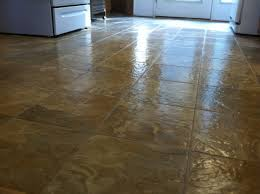 pros and cons of linoleum floors