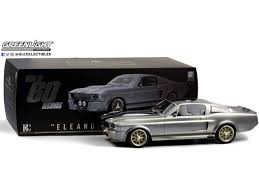 modellauto ford shelby mustang gt 500